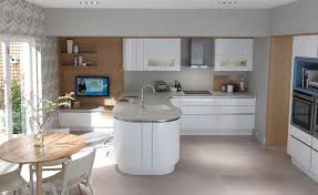 Second Nature Kitchen Doors Lacquered Kitchens County Kitchens