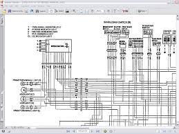 wiring diagram 2001 suzuki gsxr 600 wiring diagram 750 2006 kawasaki 636 wiring diagram at 06 Zx6r Wiring Diagram Schematic