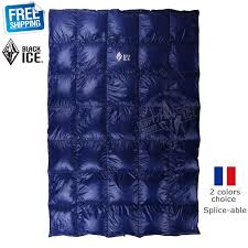 Black Ice Splicing Blue/Red Ultra Light Goose Down Spring/Summer ... & Black Ice Splicing Blue/Red Ultra Light Goose Down Spring/Summer/Autumn  Quilt/Sleeping Bag-in Sleeping Bags from Sports & Entertainment on  Aliexpress.com ... Adamdwight.com