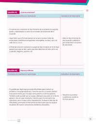 Matematicas 3 jaque mate larousse tercero de secundaria libro de texto contestado con explicaciones soluciones y respuestas. Mate 3 Grado Contestado By Itsa1exyt Pages 51 100 Flip Pdf Download Fliphtml5