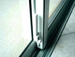locks sliding glass door sliding glass door foot lock glass door floor lock sliding glass door