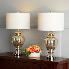 Nightstand lighting Sconce Safavieh Lighting 28inch Morocco Mercury Glass Table Lamp set Of 2 Cape Cod Decorations Buy Modern Contemporary Table Lamps Online At Overstockcom Our