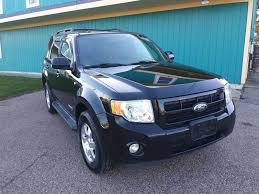2008 ford escape awd limited 4dr suv hyannis ma