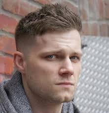Fashion Mens Haircuts Short Delightful Best Short Haircut Styles