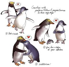 cute penguins in love drawings. Unique Love Penguin Love By Paperflower86  Throughout Cute Penguins In Love Drawings I