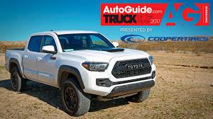 nice Buy Trucks - 2017 Toyota Tacoma TRD Pro - 2017 AutoGuide.com ...