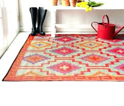 charming weatherproof outdoor rug new polypropylene rugs and waterproof area basic all