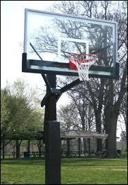 outside basketball hoop outdoor hoops for trampoline walmart outside basketball hoop s70