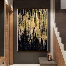 living room modern painting wall decor