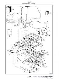 bobcat s205 wiring diagram wiring diagram bobcat s205 wiring diagram