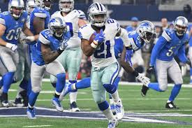Dallas Cowboys 2017 Training Camp Preview Projected Team