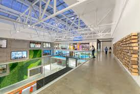 creative office designs 2. Collect This Idea 2-airbnb-creative-offices-freshome4 Creative Office Designs 2 I