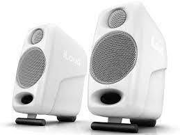 IK Multimedia | iLoud Micro Monitor (Beyaz) | Yakın Alan