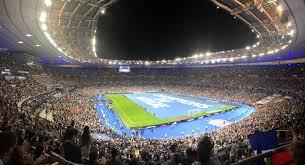 Stade De France Wikipedia