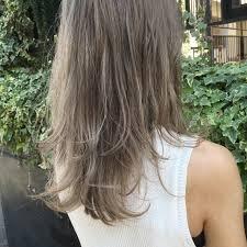 Sexycoolな髪型ウルフロングは芸能人をお手本に Hair