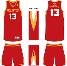 Houston Rockets Logo Concept (Uniforms added 8-31) - Concepts ...