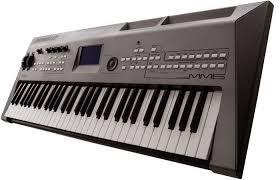 yamaha mm6. 1. keyboard digital synthesizer yamaha mm6