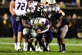 An Early Look At The 2018 Colorado Buffaloes Defensive Depth