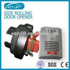 roll up garage door openerAutomatic Door Opener Motor For Rolling Rollup Garage Doors  Buy