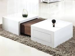 glossy white coffee table modern white coffee table round faux marble coffee table beautiful coffee tables glossy white coffee table