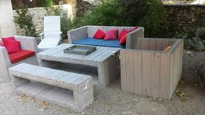 9 Best PALLETS Images On Pinterest  Dark Wood Coffee Table Diy Pallet Furniture For Outdoors