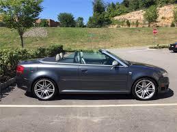 Arabalar Araba Markalar Audi Modelleri Rs4 Cabriolet 2008 ...