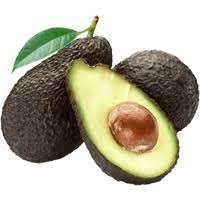 Avocado Nutrition Chart Glycemic Index And Rich Nutrients