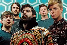 Radio One Midweek Chart Foals Top Midweek Chart With New Album What Went Down