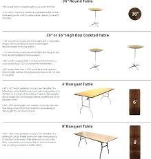 standard tablecloth sizes rectangular rectangular tablecloth size guide table cloth sizes amazing best banquet tables ideas