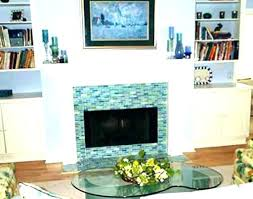 glass tile fireplace fireplace surround tile glass tiles for fireplace surround tile fireplace surround ideas best