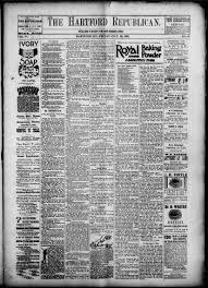 The Hartford republican, 1894-07-20