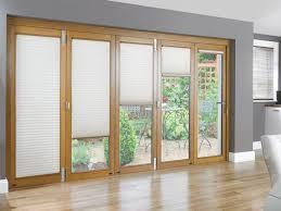 Furniture: Lowes Patio Doors Elegant 96x80 Sliding Patio Door With ...