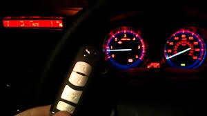 Mazda 6 Sport Red Key Warning Light Youtube