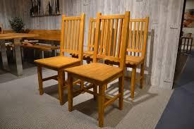 Tisch Stuhl Nordmöbel