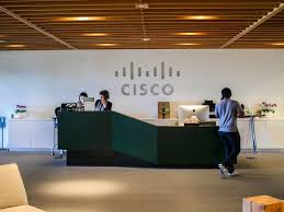 R Meraki Cisco San Francisco Office Tour 24