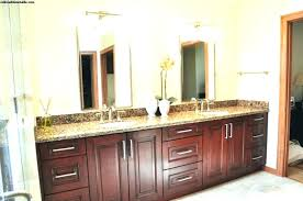 Dark bathroom vanity Navy Dark Brown Vanities Dark Brown Bathroom Vanity Dark Bathroom Gorgeous Dark Brown Wooden Bathroom Vanity Designed With Dark Wood Malm Dark Brown Dressing Analiticco Dark Brown Vanities Dark Brown Bathroom Vanity Dark Bathroom
