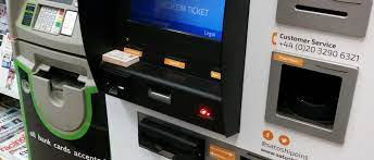 The group has operated the machine at murphy's since 2016. Bitcoin Atm Machine In Manchester Uk Contact Directory Uk