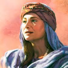 Resultado de imagen para MUJERES VALIENTES DE LA BIBLIA DEBORA