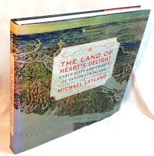 Bookseller Charts The Land Of Hearts Delight Early Maps And