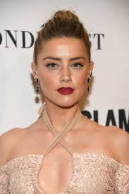 amber heard reads the essay of brock turner s sexual assault amber heard reads the essay of brock turner s sexual assault victim at glamour s women of the