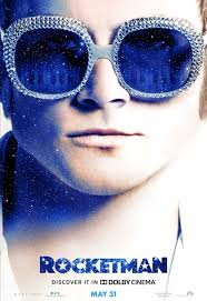 Rocketman – The Not Left Handed Either Film Guide