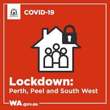 The lockdown will include the city of cockburn. Wa Government Covid Lockdown Advice
