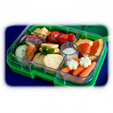 Balance Yumbox leakproof bento lunch box for kids and adults