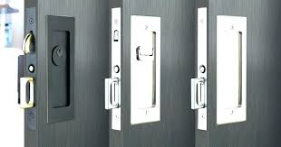 double glass door locks full image for sliding security patio keyed passage privacy glazed parts lock
