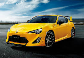 2015 Toyota 86 Yellow Limited Review - Top Speed