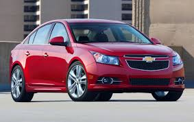 2014 Chevrolet Cruze Review - Top Speed