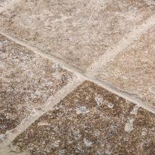 Travertine Tile Kitchen Floor Travertine Tile Natural Stone Tile Tile Flooring The Home