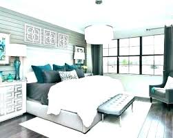 Grey And White Bedroom Decor Ideas Silver Gray Luxury Turquoise ...