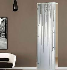 innenarchitekt interior doors made from glass modern aesthetic glass doors