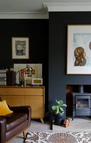 Best  Black Living Rooms Ideas On Pinterest - Black furniture living room